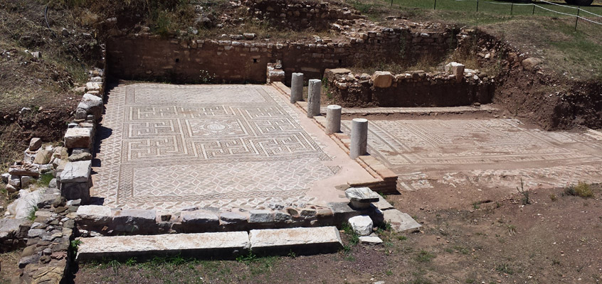 Tour-to-Ancient-Messene-from-Kalamata-in-Peloponnese-1