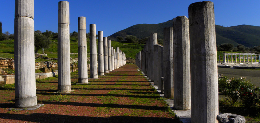 Tour-to-Ancient-Messene-from-Kalamata-in-Peloponnese-4