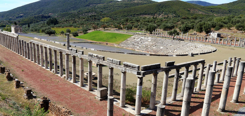 Tour-to-Ancient-Messene-from-Kalamata-in-Peloponnese-5