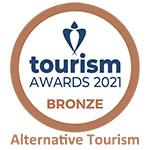 Tourism Awards 2021